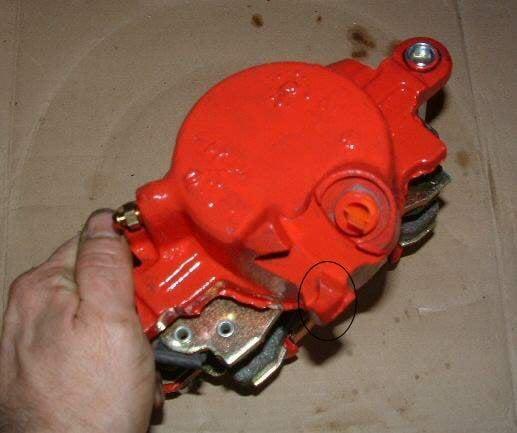 1956 chevy disc brake upgrade