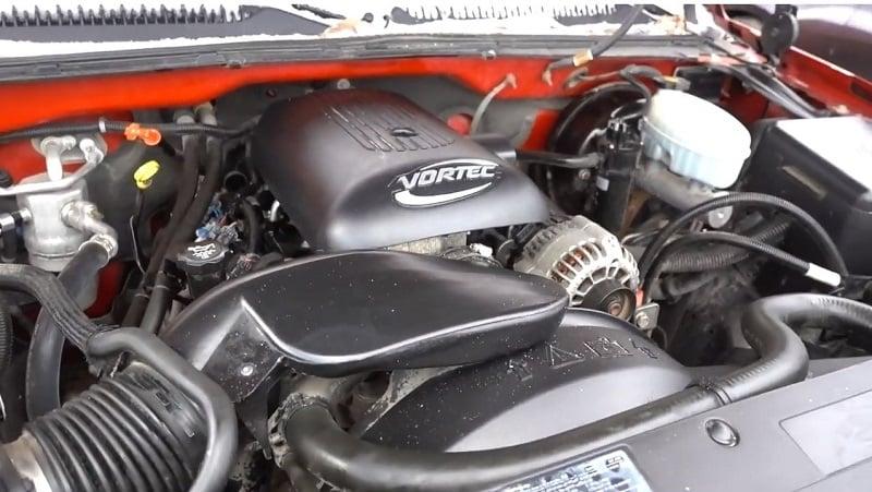 Chevy 4 8l Vortec Common Engine Problems