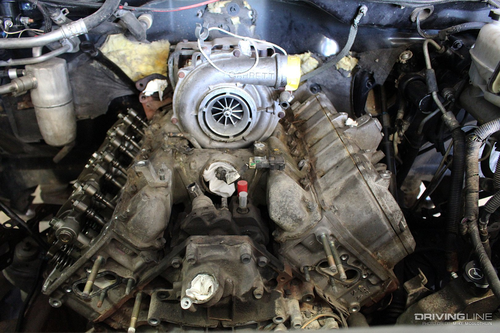 The 6 Most Common Lly Duramax Engine Problems 6 6l Turbo Diesel
