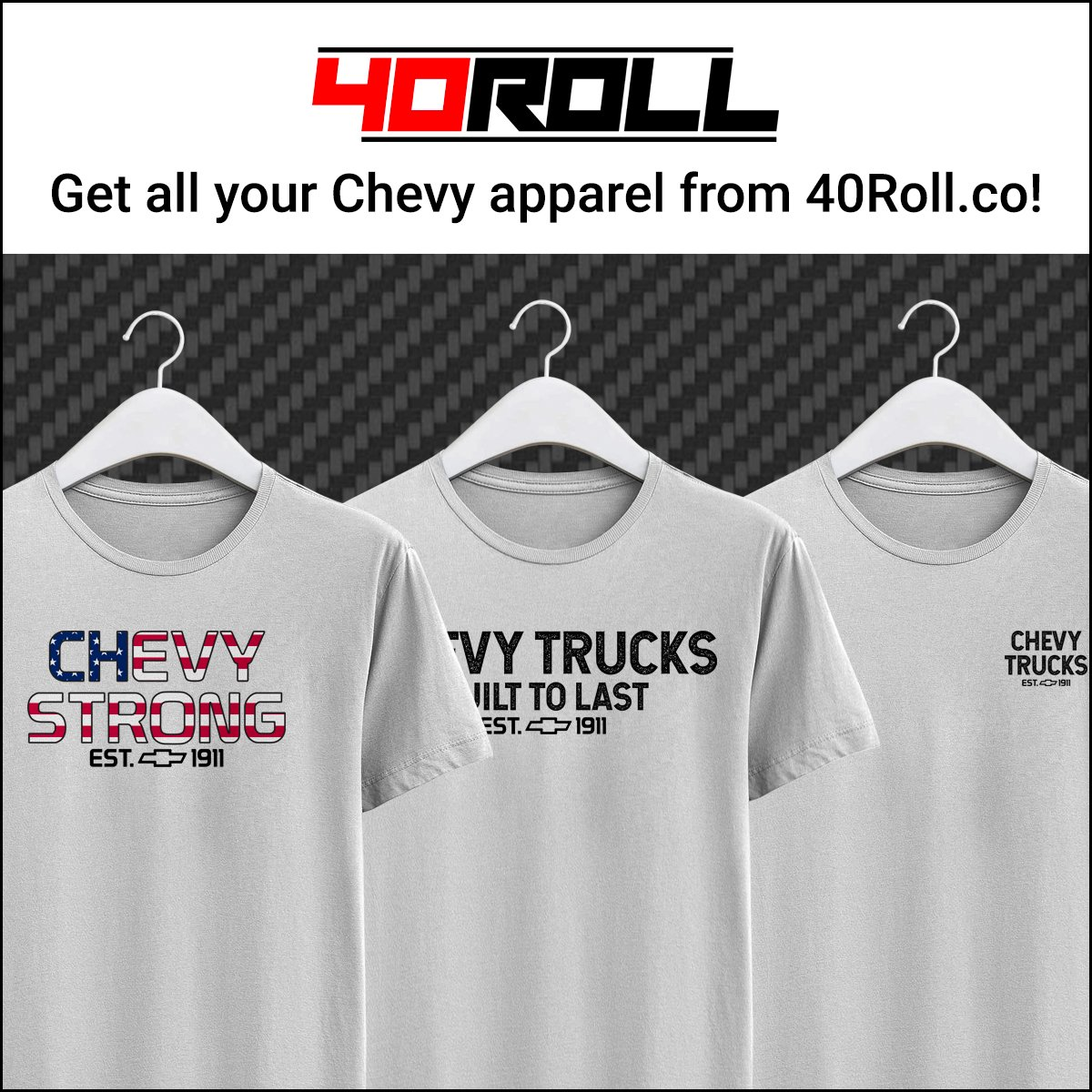 Chevy Truck T-Shirts
