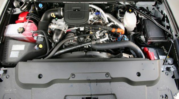 Duramax LML Engine Problems